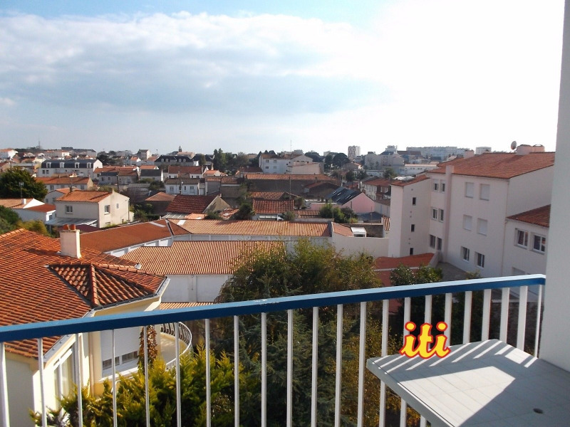 Vente appartement Les sables d olonne 189 000€ - Photo 1