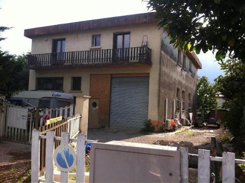 Vente Local d'activités / Entrepôt Fontaine 0