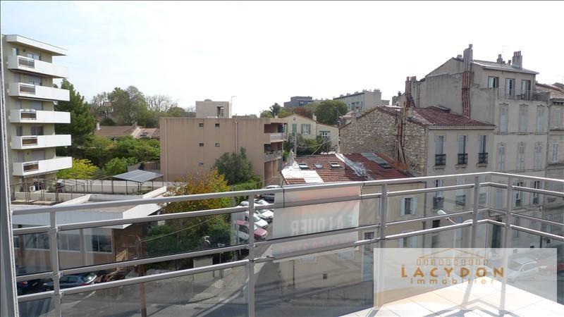 Location appartement Marseille 4ème 720€ CC - Photo 1