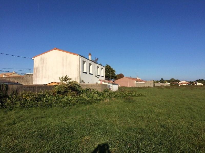 Vente maison / villa Olonne sur mer 283500€ - Photo 15