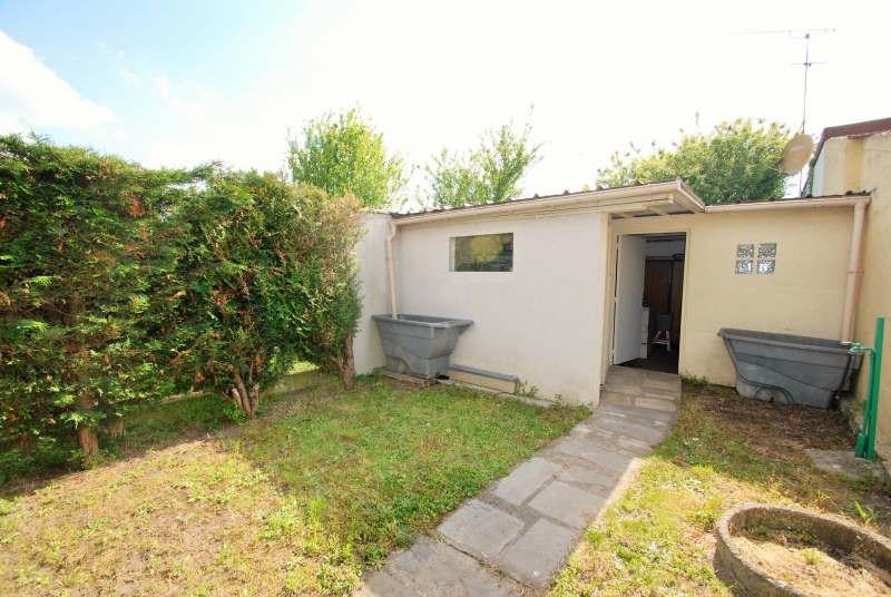 Vente maison / villa Bezons 325000€ - Photo 8