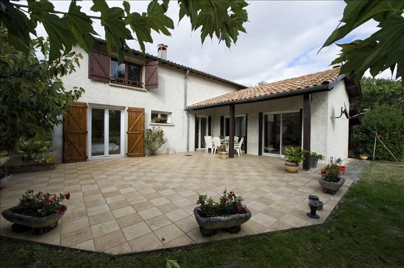 Sale house / villa Montauban 255000€ - Picture 2
