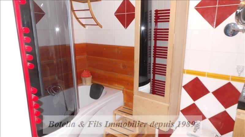 Sale house / villa Bagnols sur ceze 218550€ - Picture 8