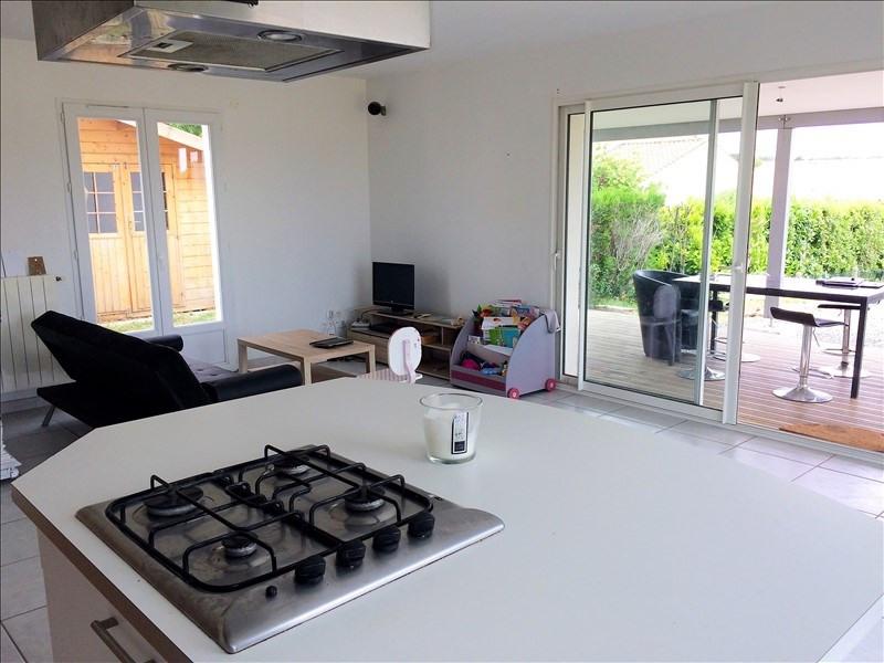 Sale house / villa Vaux sur mer 285000€ - Picture 3