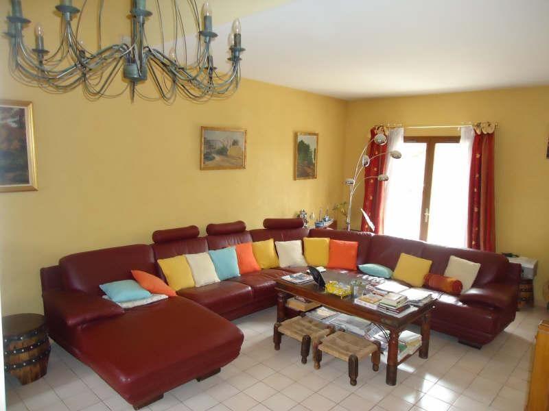 Vente maison / villa Lesigny 522000€ - Photo 7