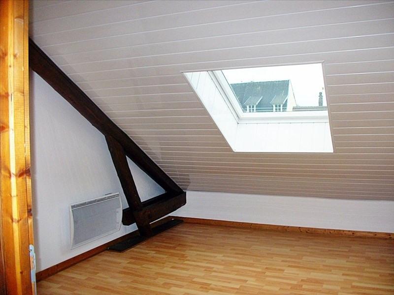 Rental apartment Raon l etape 460€ CC - Picture 5