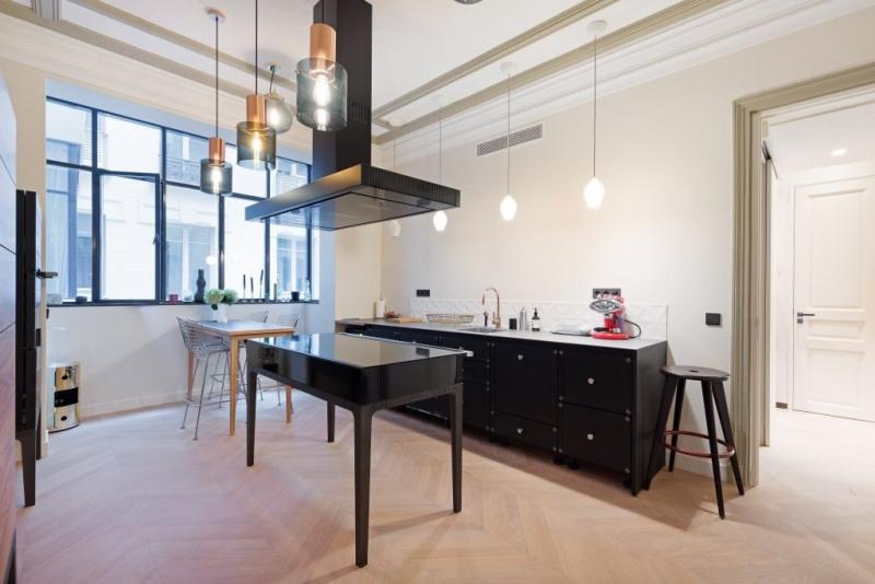 Verkoop van prestige  appartement Paris 8ème 1575000€ - Foto 1