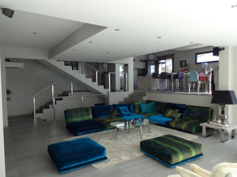 Deluxe sale house / villa Villeneuve les avignon 1098000€ - Picture 5