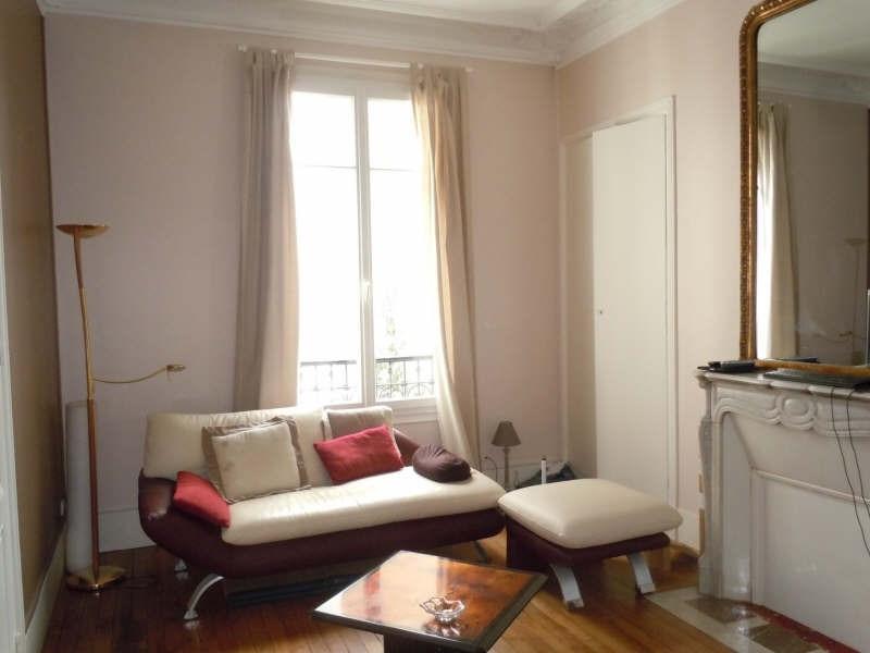 Rental apartment Paris 7ème 2000€ CC - Picture 3