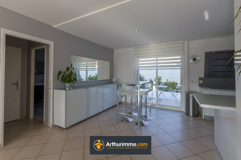 Vente maison / villa St chef 375 000€ - Photo 3
