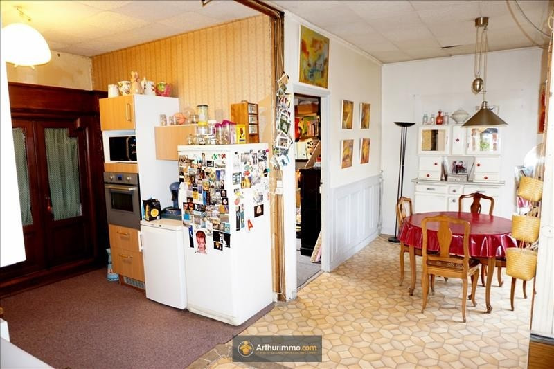 Vente maison / villa Eaubonne 360000€ - Photo 4