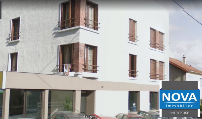 Vente local commercial Vaujours 698 000€ - Photo 1