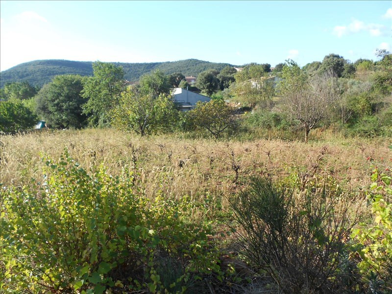 Sale site Le bosc 129 000€ - Picture 2