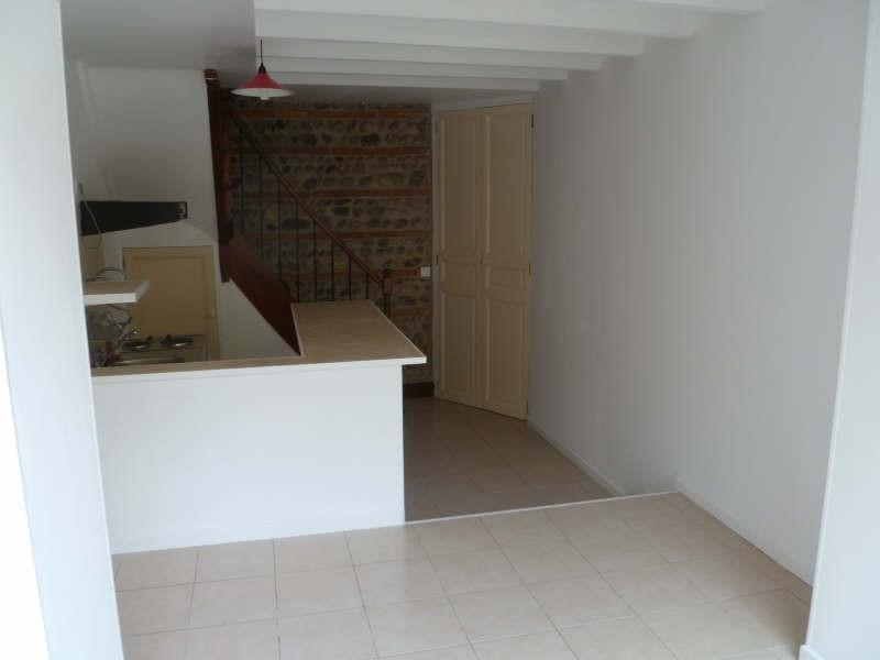 Rental apartment Toulouse 612€ CC - Picture 4