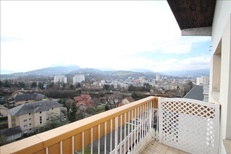 Vente appartement Bassens 151000€ - Photo 3