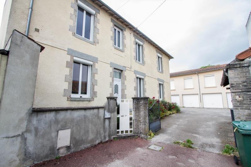 Vente maison / villa Limoges 198550€ - Photo 7