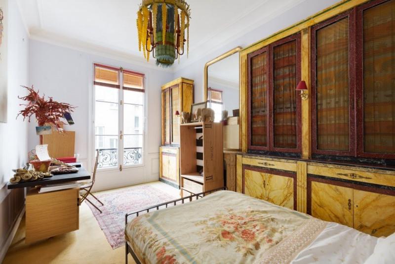 Revenda residencial de prestígio apartamento Paris 8ème 3990000€ - Fotografia 9