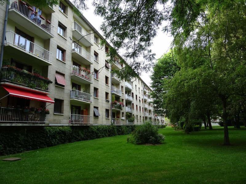 Location appartement Sarcelles 950€ CC - Photo 1