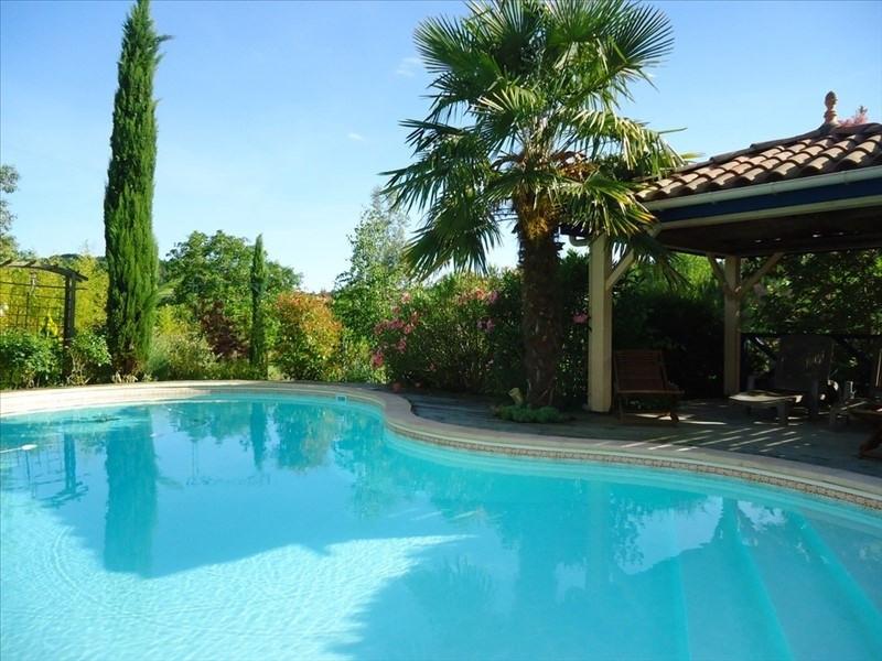Vendita casa Albi 368000€ - Fotografia 12