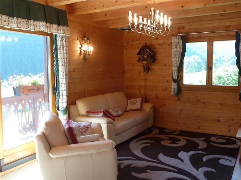Deluxe sale house / villa Seytroux 595000€ - Picture 5