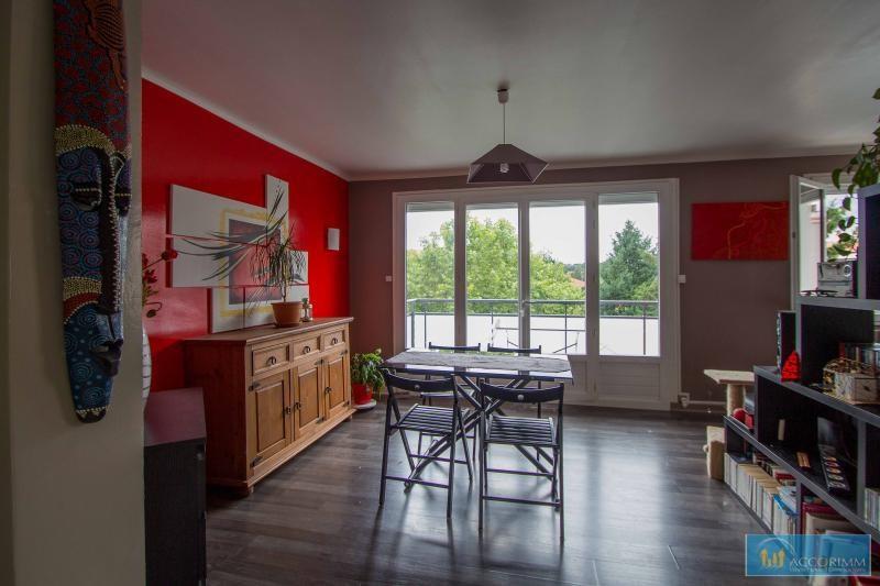 Sale apartment Tassin la demi lune 189000€ - Picture 2