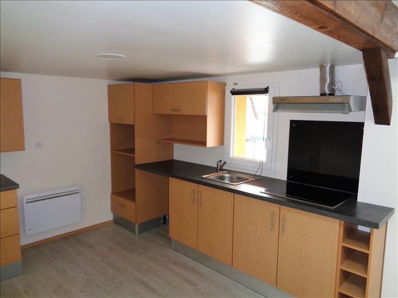 Locação apartamento Gries 550€ CC - Fotografia 1
