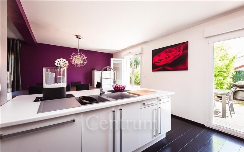 Продажa дом Metz 468000€ - Фото 5