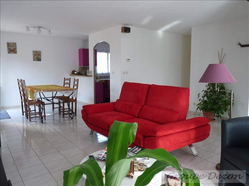 Vente maison / villa Fonbeauzard 285000€ - Photo 3