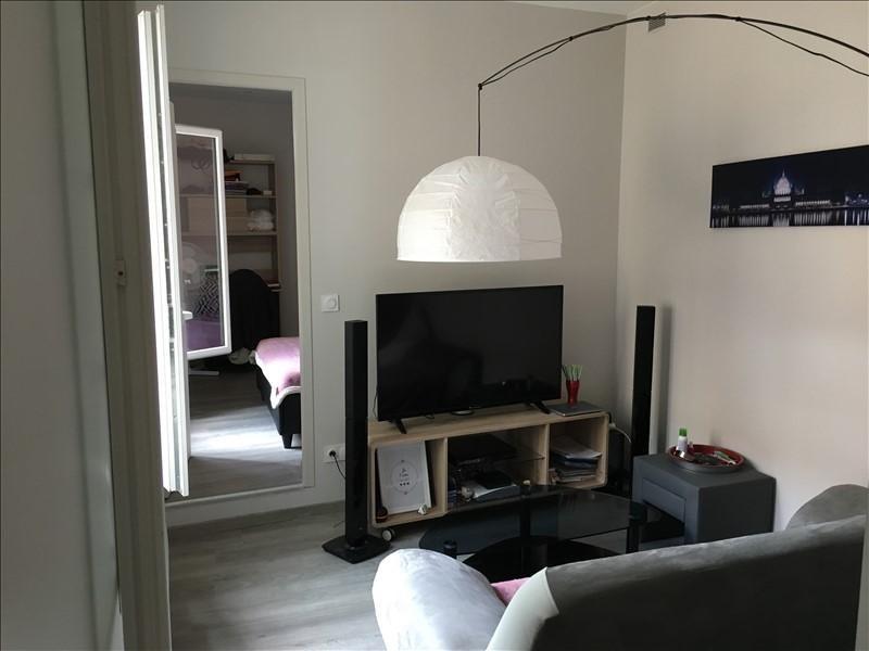 Vente appartement Montauban 135000€ - Photo 1