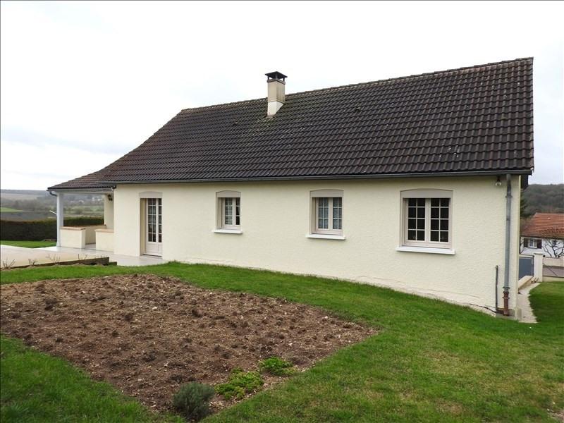 Vente maison / villa Village proche chatillon 175000€ - Photo 11