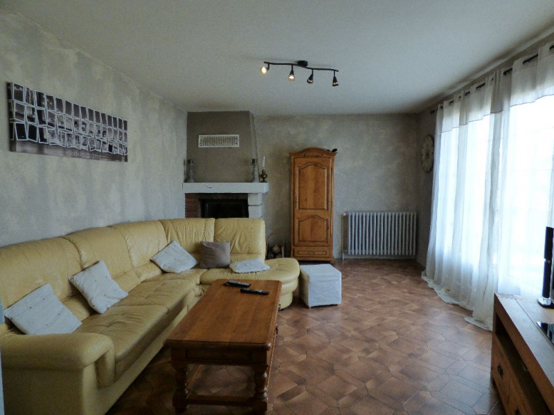 Sale house / villa Les andelys 174 000€ - Picture 3
