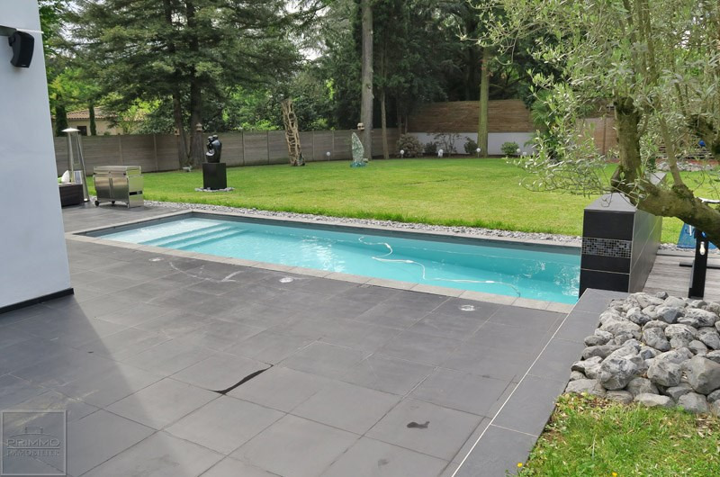 Deluxe sale house / villa Ecully 1490000€ - Picture 8