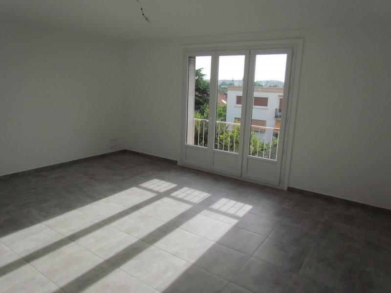 Location appartement Champigny sur marne 704€ CC - Photo 1