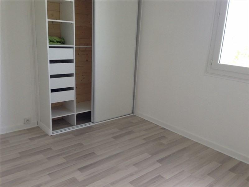 Affitto appartamento Pont eveque 380€ CC - Fotografia 3