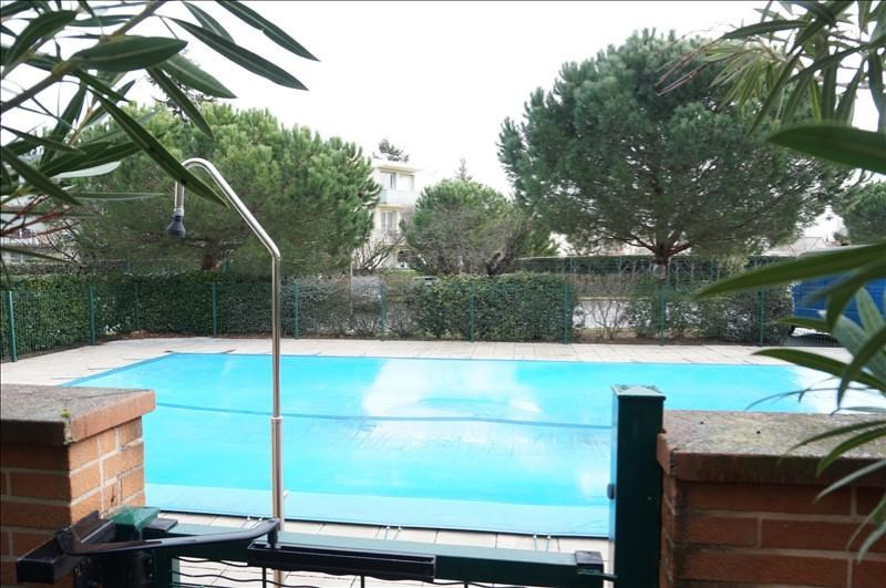 Vente appartement Toulouse 78900€ - Photo 2