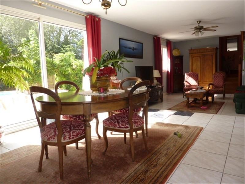 Vente maison / villa Baden 420000€ - Photo 4