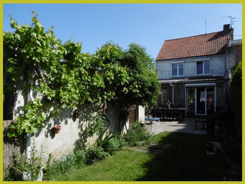 Vente maison / villa Annoeullin 179900€ - Photo 1