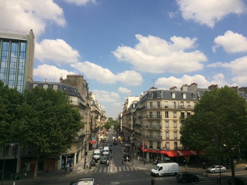 Alquiler  apartamento Paris 17ème 3110€ CC - Fotografía 1