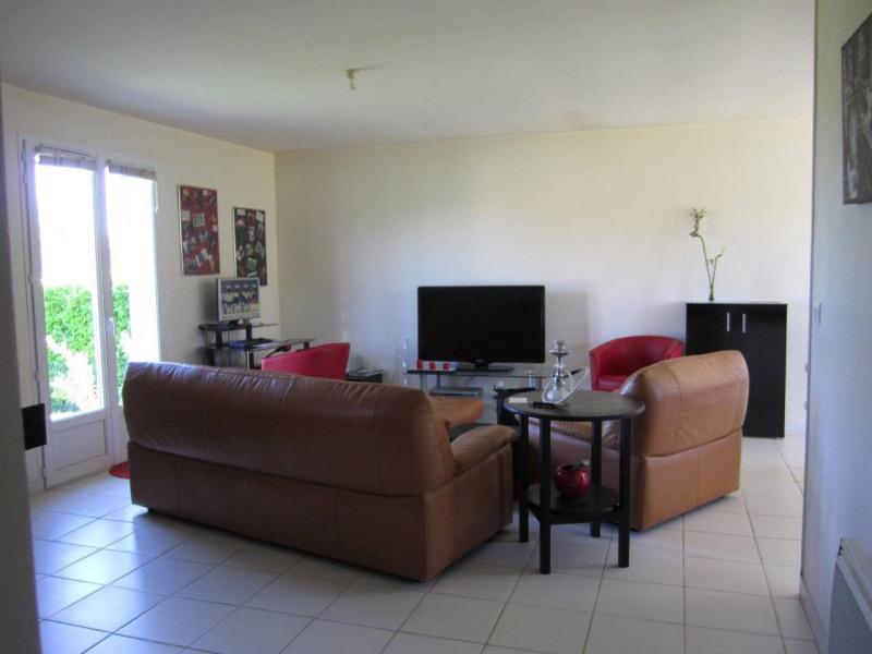 Vente maison / villa Barbezieux-saint-hilaire 110000€ - Photo 3