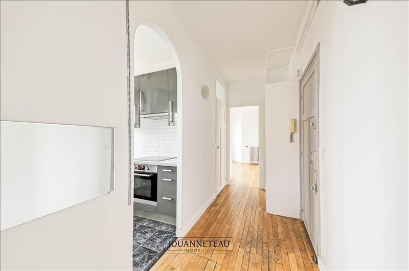 Sale apartment Vanves 348 400€ - Picture 6