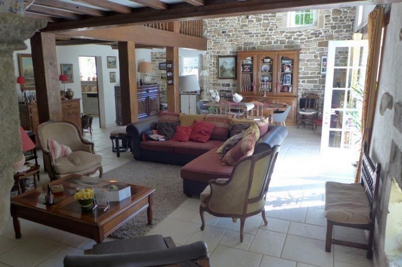 Vente de prestige maison / villa May sur orne 625000€ - Photo 4