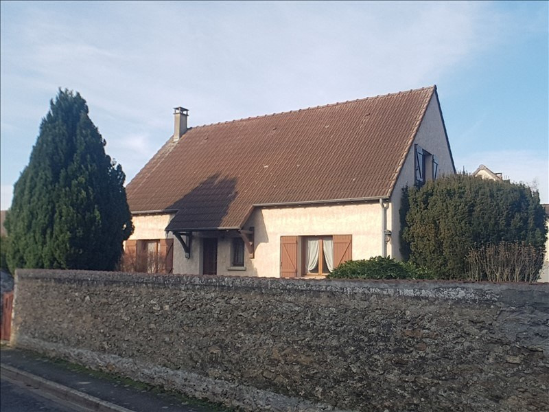 Vente maison / villa Brie comte robert 321 000€ - Photo 8