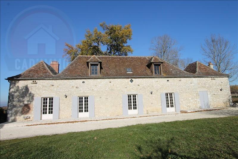 Vente maison / villa Gageac et rouillac 535000€ - Photo 1