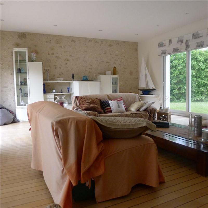 Vente maison / villa Boigny sur bionne 595000€ - Photo 8