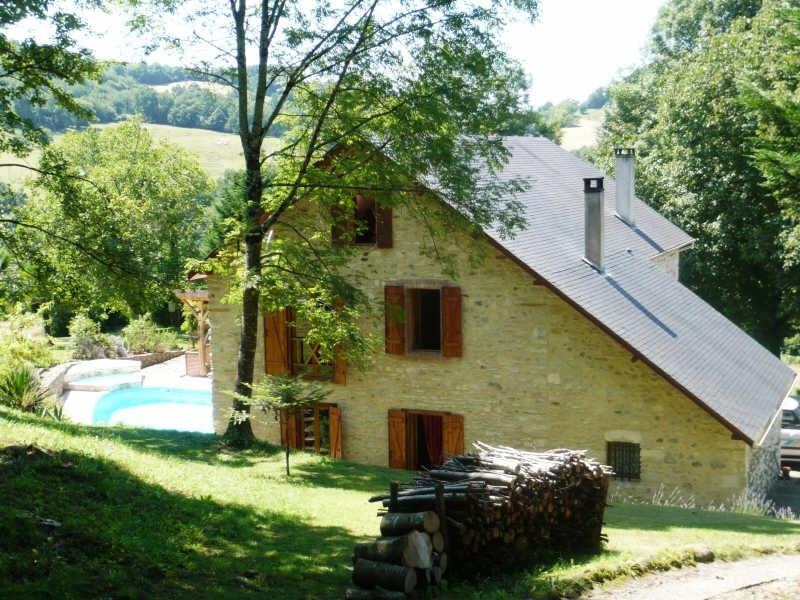 Vente de prestige maison / villa Pau- 13 mns sud de pau 795000€ - Photo 2