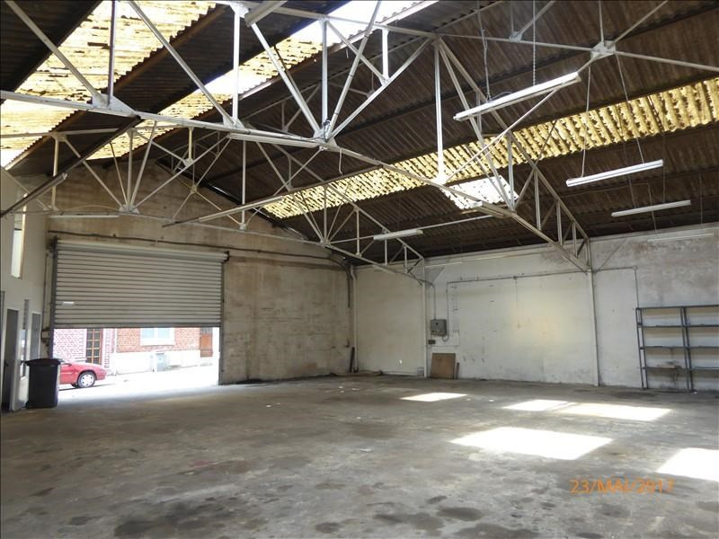 Location local commercial St quentin 600€ HT/HC - Photo 1