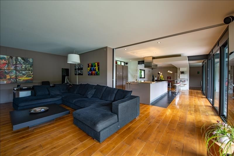 Vente de prestige maison / villa Quint 936000€ - Photo 6