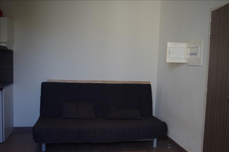 Vermietung wohnung Avignon 520€ CC - Fotografie 2