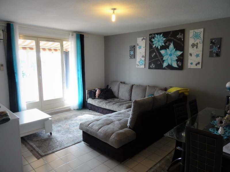 Vente appartement Montélimar 123000€ - Photo 1
