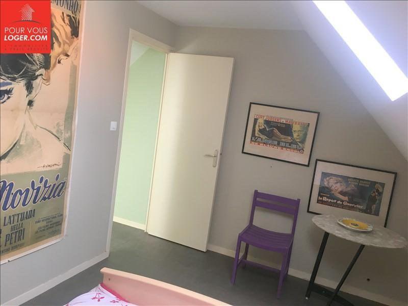 Vente appartement Boulogne-sur-mer 95990€ - Photo 8